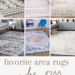 Top 11 area rugs from Amazon under $200
