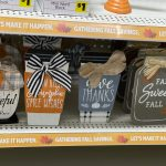 Fall finds at Dollar General