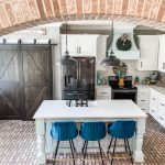 re-fabbed fall kitchen